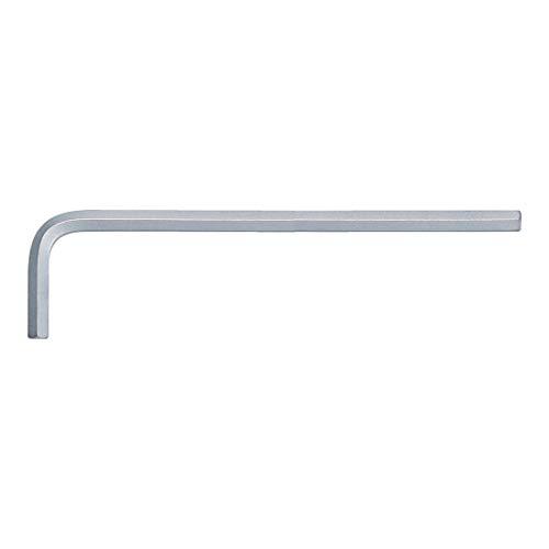Preisvergleich Produktbild KS Tools 151.20415 Innensechskant-Winkelstiftschlüssel,  lang,  1, 5mm