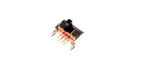 Lowest Price! New ON Off Slide Switch 403-DV300-5007 DJ Controller for Pioneer DDJ-WEGO