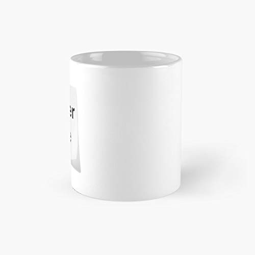 Alt Er Love Classic Mug Best Gift Funny Coffee Mugs 11 Oz