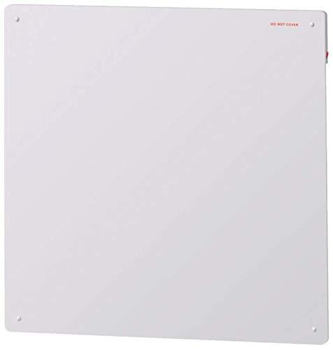 Mercagas Placa eléctrica Calor cerámica 425W 60x60x11cm