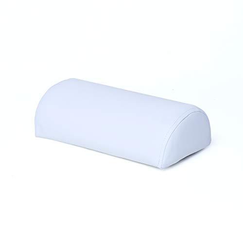 RESINGOMM Cuscino per Lettino Massaggi o per Prendisole qualità Superiore, sfoderabile e Lavabile. Made in Italy
