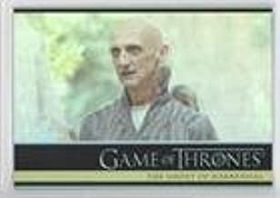 The Ghost Of Harrenhal (Trading Card) 2013 Rittenhouse Game of Thrones Season 2 - [Base] - Foil #15
