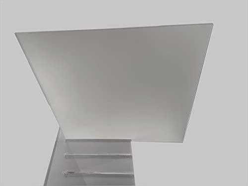 3mm PLEXIGLAS® Acrylglas Zuschnitt farbig 100x100mm