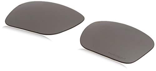 Oakley unisex adult Aoo9102ls Holbrook Replacement Sunglass Lenses, Prizm Black Iridium, 57 mm US