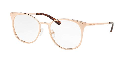Ray-Ban Damen 0MK3022 Brillengestelle, Gold (Rose Gold), 53