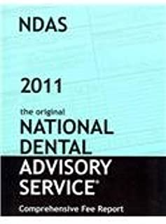 The Orginal National Dental Advisory Service 2011