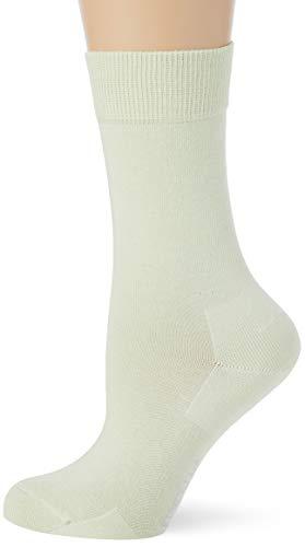 KUNERT Damen Liz Socken, Grün (Mint 5950), 39/42 (Herstellergröße: 39-42)
