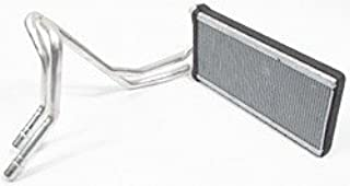 Genuine Land Rover Heater Core with Pipes (LR017030)