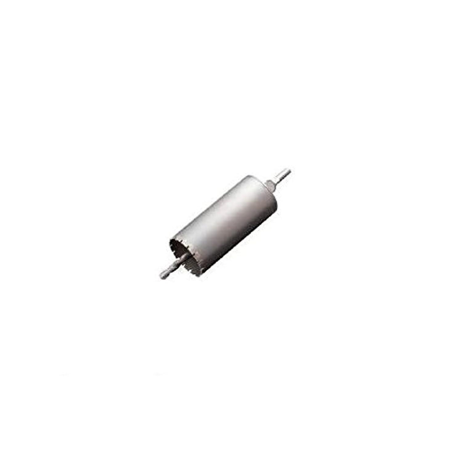 喉頭資源不愉快にGP80894 ESコアドリル ALC用70mm ストレートシャンク
