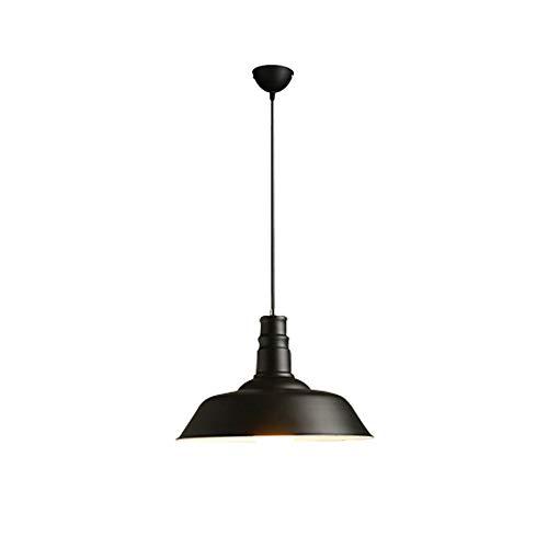 Chandelier de granja Colorida decoración altura ajustable alambre colgando araña hierro material ahorro de energía bombilla lámpara de iluminación de bombilla adecuada for la sala de estar de techo Lá