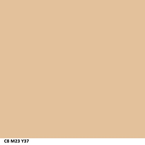 COVERGIRL, Clean Sensitive Skin Foundation, Buff Beige, 1 Count (packaging may vary)