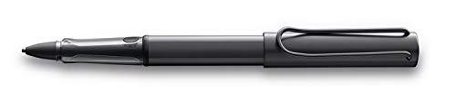 LAMY AL-star Black EMR Stylus - Penna digitale in alluminio anodizzato nero opaco - Pennino digitale per tablet, smartphone e...