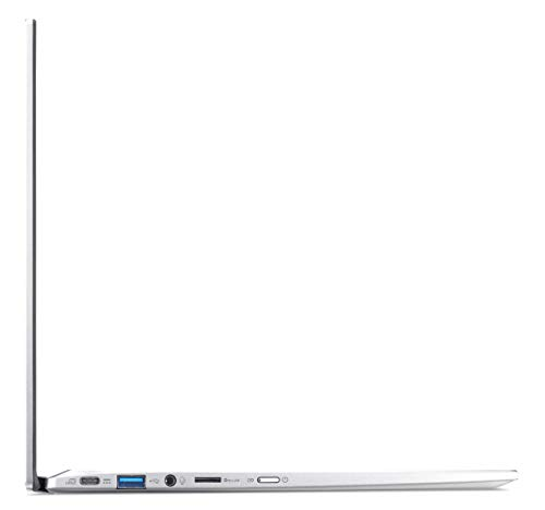 Acer Chromebook Spin 514 | CP514-1H-R79Q (14″, FHD, IPS Touchscreen, Ryzen 3, 8GB, 128GB SSD) - 7