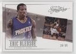 Eric Bledsoe #20/35 (Basketball Card) 2013-14 Panini Signatures - Film #21