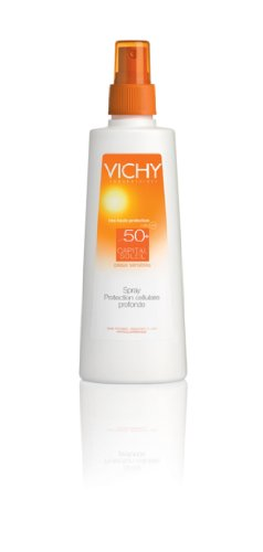 Vichy Vichy Zonnebrandcrème Vichy Capital Soleil Spray Factor(spf) 50