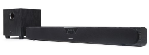 Pioneer SP-SB23W Andrew Jones Soundbar System