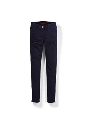 s.Oliver Junior Mädchen 401.10.009.26.180.2043266 Slim Jeans, 58Z8, 140/SLIM