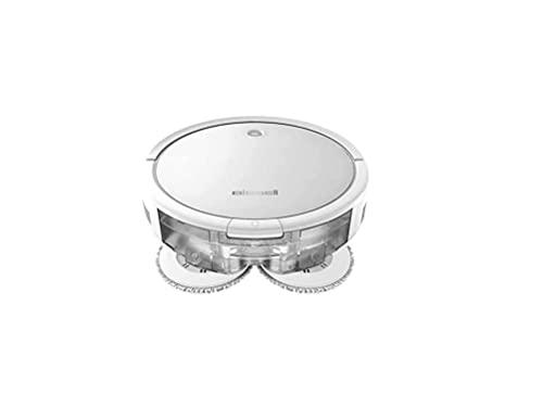Bissell 2931N - SpinWave Robot 2 en 1, Aspira y Lava, Conectado con Función de Aspiración en Seco y Friegasuelos