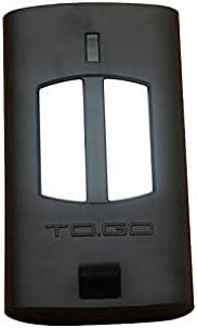 shipfree Max 63% OFF Davitu Remote Controls - TOP 5pcs BENINCA 2 compatible 100% TOGO