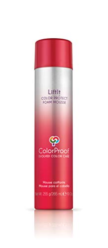 ColorProof LiftIt Mousse Color Protect Root Boost