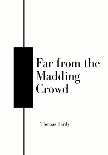Far from the Madding Crowd: The Ultimate Book Club Edition