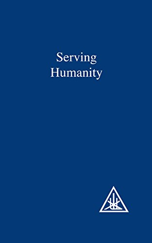 Serving Humanity