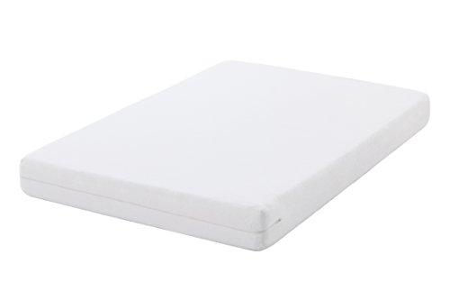 Sleepens Funda colchón Elastica con algodón de Rizo - 180...