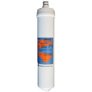Omnipure (CK5720 Cuno Water Factory SQC CS-572 Kompatibler 1 Mikron Kohleblockfilter