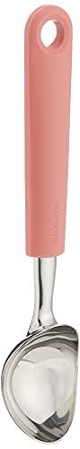Brabantia -121784- Cuillère à glace -Terracotta Pink