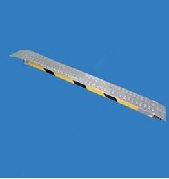 Feste Rampe Aluminium 250cm