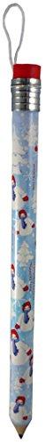 39cm gigante buon Natale matita - Natale matita con gomma (PM193) pupazzo di neve