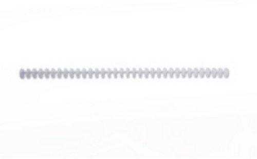 GBC Binderücken ClickBind A4 16mm PP transparent VE=50 Stück
