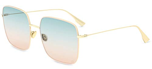 Dior DIOR STELLAIRE 1 GOLD/GREEN PINK SHADED 59/18/145 unisex Sunglasses