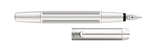 Pelikan 951954 B P40 - Pluma B color plata