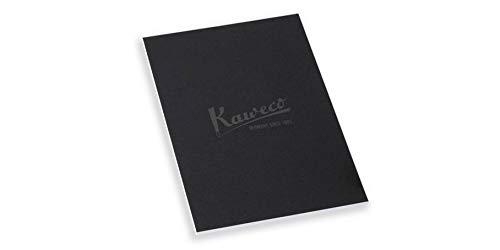 Kaweco, Notepad 10001269 - Bloc de notas (tamaño A5, formato DIN 5)