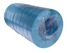 3M 3434Blue Tape 25mm Pack 9