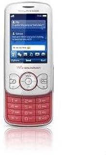 Sony Ericsson Spiro skyddsskal (5 MB kapacitet)