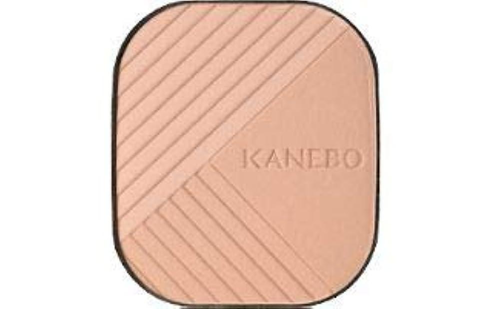 暴露する深く燃料KANEBO カネボウ ラスターパウダーファンデーション レフィル ピンクオークルC/PKOC C 9g [並行輸入品]