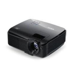 InFocus IN102 Portable DLP Projector, 3D ready, SVGA, 2700 Lumens