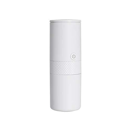 Draagbare Koffiezetapparaat, Amerikaans Draagbare USB Koffiezetapparaat, Huishoudelijke Capsule Koffie Brouwer, Handheld Koffiemachine, Geschikt Voor Familie Reizen Auto