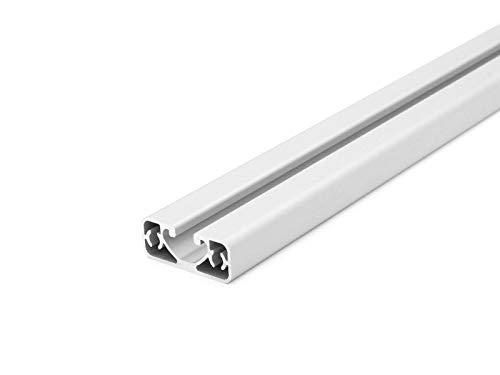 ZUSCHNITT bis 2000 mm 10mm Designprofil//Aluminiumprofil 30x30 B-Typ Nut 8//3 Nuten verdeckt 11 EUR//m + 0,3 EUR pro Schnitt, min. 2,50 EUR