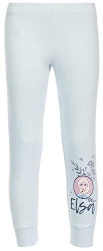 Brandsseller Mädchen Kinder Jogginghose mit Motiven im Stil von Frozen 2/ ELSA 122/128