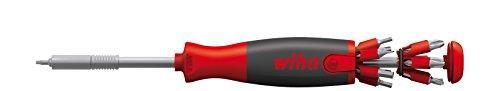 Wiha SB 3803-04021 LiftUp 26one® EU elektronica-u. fijnmechaniek, werkplaats, VDE bit-schroevendraaier