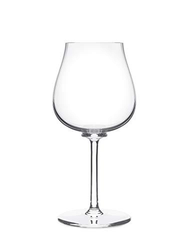 Peugeot Paris Bouquet Boite de 6 Verres à vin Blanc, Transparent (250386)