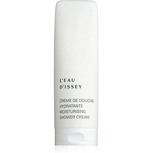 Issey Miyake L'Eau d'Issey Ladies 200 ml Shower Cream, 1er Pack (1 x 200 ml)