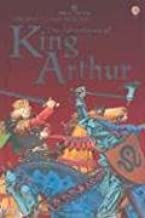The Adventures of King Arthur (Usborne Young Reading: Series Two)