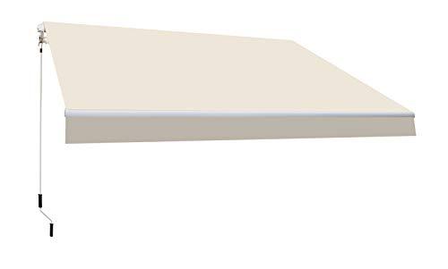 SmartSun Toldos Classic 4x2.5m Crudo
