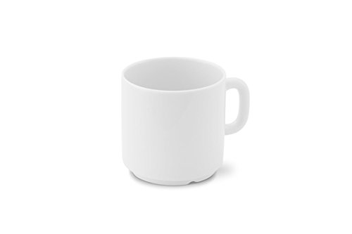 Friesland Kaffeetasse 0,2l Revival Weiß