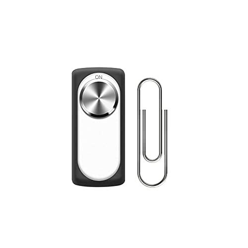 Grabadora de Voz con Sonido de Ultra Calidad, grabadora de Voz Digital activada, Mini grabadora de Voz con reducción de Ruido Inteligente y Sonido cristalino, grabadora de Voz KGB-Rusher de 8 GB