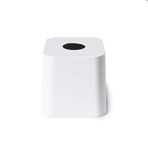 Umbra Scillae - Dispensador de pañuelos, Color Blanco